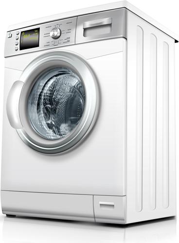trattamento acqua residenziale - lavatrice