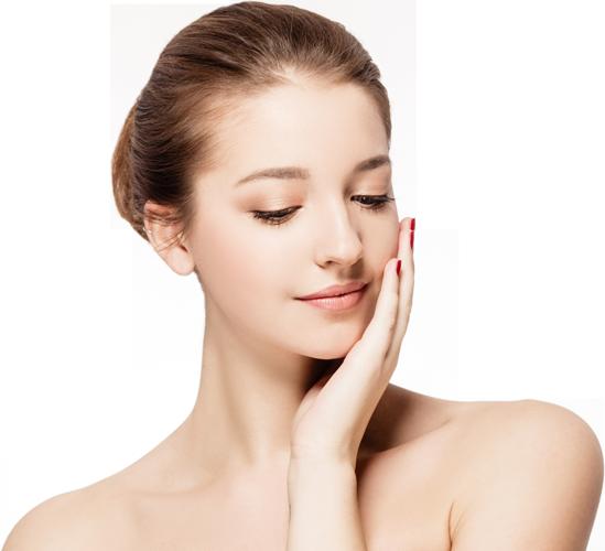 trattamento acqua residenziale - pelle e capelli