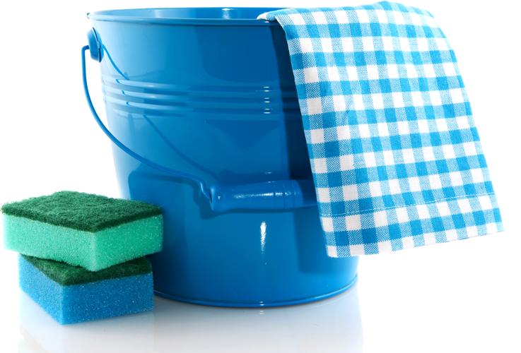 trattamento acqua residenziale - pulizie
